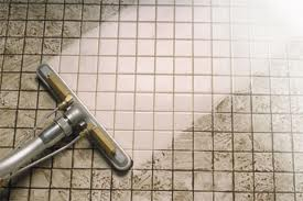 Tile And Grout Cleaning - Best solution to clean tile grout